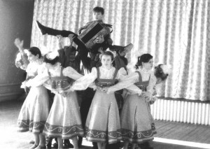калинка 1996