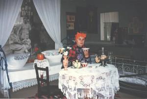 Колесниченко Вера Дмитриевна
