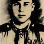 11. М Ф Гусев военное время