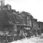 отправка военнослужащих на фронт 1941 год